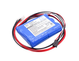 VERIFONE 22024-01 Replacement Battery For VERIFONE Sapphire console, - vintrons.com
