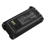 VERTEX FNB-V143LI Replacement Battery For BEARCOM BC250D, / VERTEX EVX-Z61, EVX-Z69, - vintrons.com