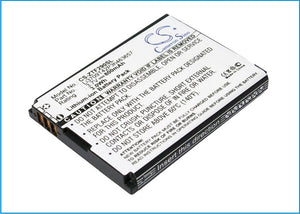 Battery For ZTE F290, N281, Z221, Z222, - vintrons.com