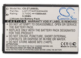 Battery For VERIZON Hotspot 890L, Jetpack 4G LTE, Jetpack 890L, - vintrons.com