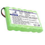 300-03866, LCP500-4B, LYNXRCHKIT-SHA, OSA214 Battery For Honeywell ll Lynx Panel, - vintrons.com