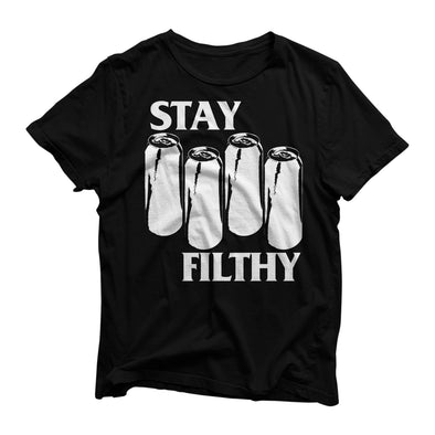Stay Filthy Tee