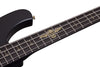 Johnny Christ Custom 4-String Schecter USA Bass Guitar