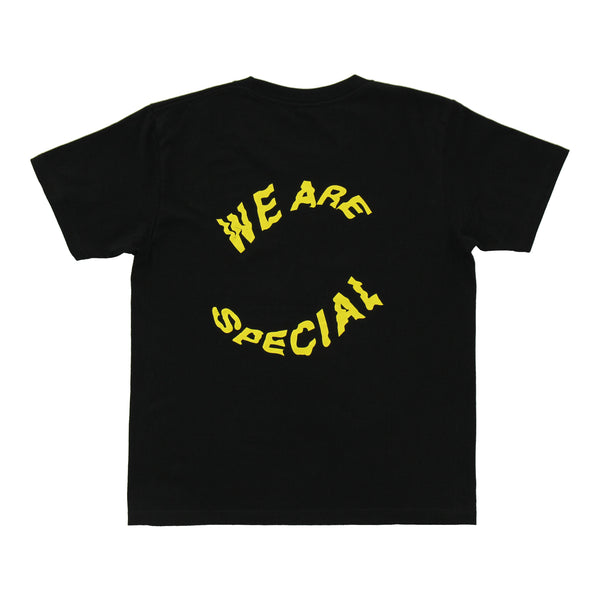 We Are Special Wavy Tshirt