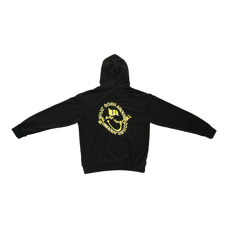 We Are Special Smiley Hoodie