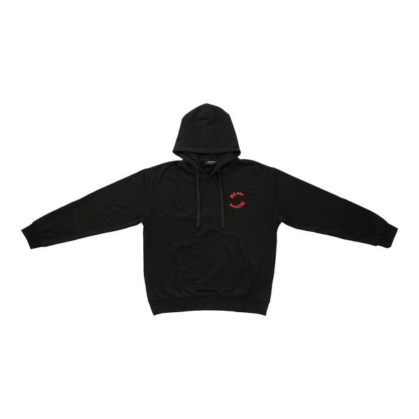 We Are Special Wavy Hoodie