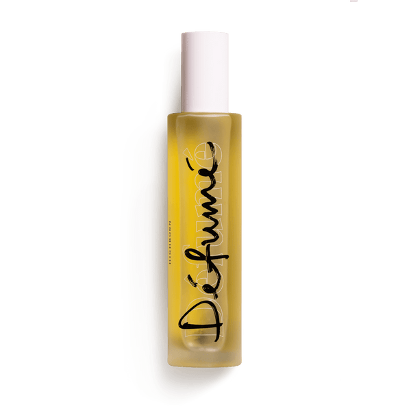 Défumé Aromatic Body Oil