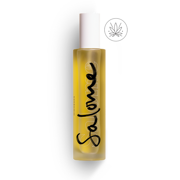 Salome Aromatic CBD Body Oil