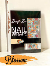 Load image into Gallery viewer, Boujie Bee Nail Wraps