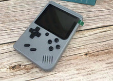 Load image into Gallery viewer, Ultimate Blockbuster Handheld Game Console with 800 Games and 2nd Player Remote