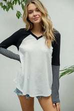 Load image into Gallery viewer, Great Gatsby Long Sleeve Top