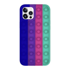 Bubble Popping Phone Case PREORDER