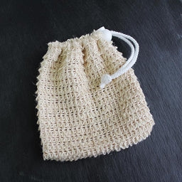 Spinster Sisters Co. - Sisal Soap Bag