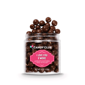 Candy Club - I Love You S'more - MOTHER'S DAY EXCLUSIVE!