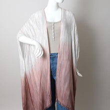 Load image into Gallery viewer, Boho in Blush, Kimono