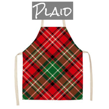 Load image into Gallery viewer, Holiday Aprons, Adult & Children PRESALE