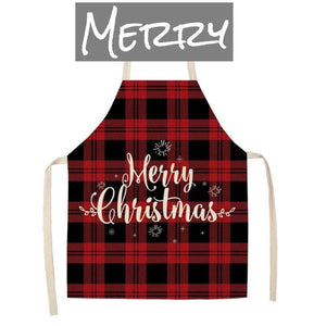 Holiday Aprons, Adult & Children PRESALE