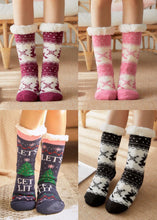 Load image into Gallery viewer, Fleece Lined Socks