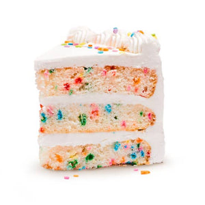 Pinky Up - Confetti Cake Loose Leaf Tea
