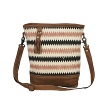 Load image into Gallery viewer, Myra Bags, Heartbeat Shoulder Bag