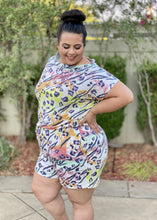 Load image into Gallery viewer, Lisa Frankie Romper