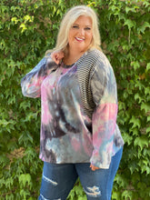 Load image into Gallery viewer, Running Wild Long Sleeve Thermal Top