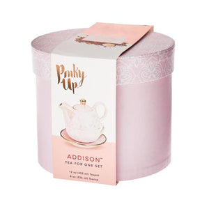 Pinky Up-Addison Marrakesh Tea for One Set