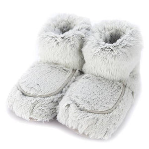 Warmies Marshmallow Boots