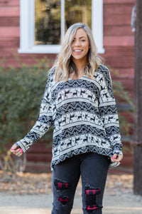 Dasher Long Sleeve Top