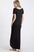 Load image into Gallery viewer, Dare to Imagine Maxi Dress