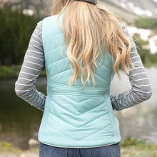 Load image into Gallery viewer, Slim Fit Puffer Vest