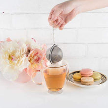 Load image into Gallery viewer, Pinky Up - Tea Infuser Ball in Stainless Steel by Pinky Up