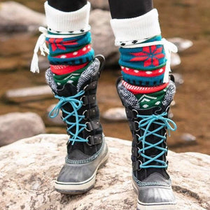 Alpine Boot Socks