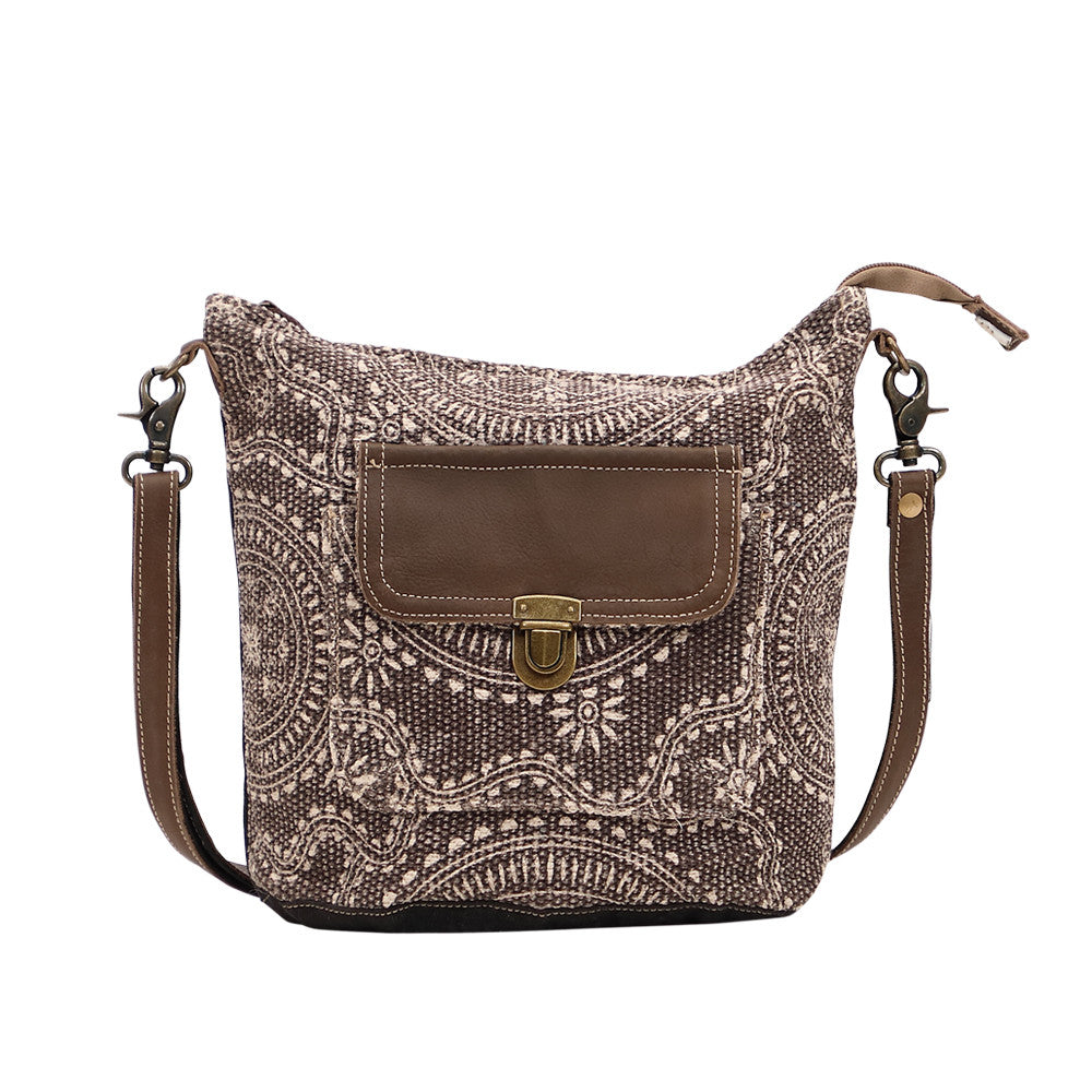 Myra Bag Indigo Shoulder Bag Lee Lee S Boutique Welcome to myra bags, we wish you many years of success retailing with our exceptional myra bags. lee lee s boutique