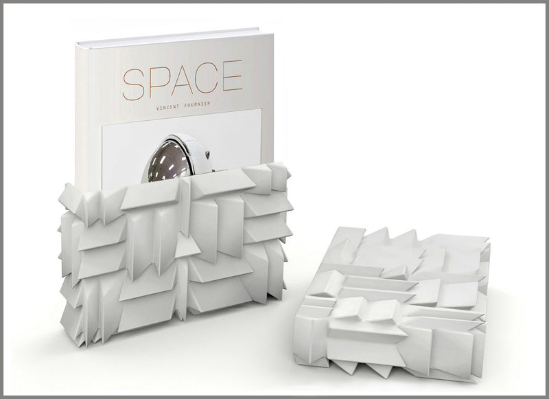 SPACE UTOPIA The ART BOOK