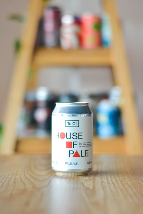 Drake's Kick Back IPA (330ml)