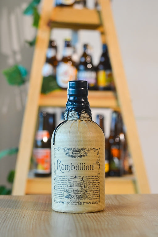 Ableforth's Rumbullion!