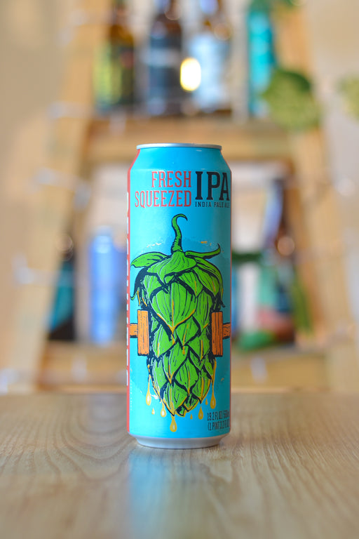 Deschutes Fresh Squeezed IPA (568ml)(CAN)