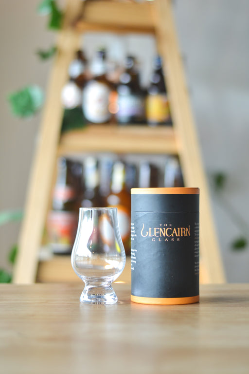 Glencairn Whisky Glass (190ml)