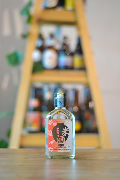 Malacca Rice Wine Rose (170ml)