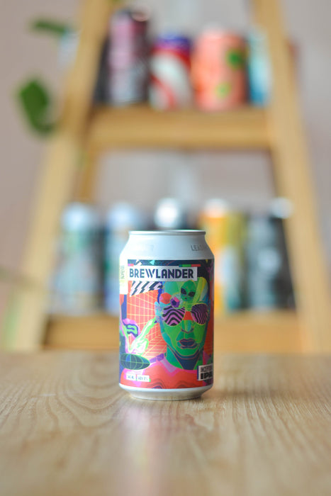 Deschutes Fresh Squeezed IPA (355ml)(BTL)