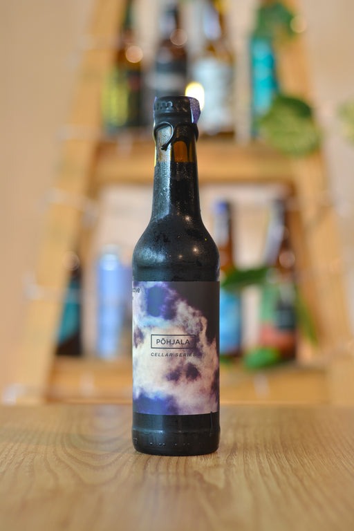 Põhjala Cellar Series Armchair Detective Baltic Porter (330ml)