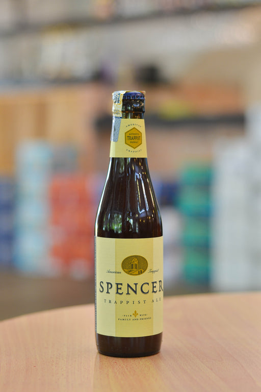Spencer Trappist Ale