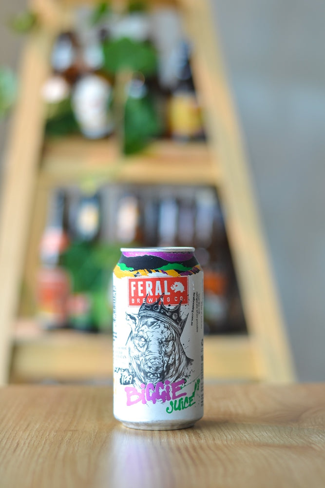 Feral Biggie Juice (330ml)