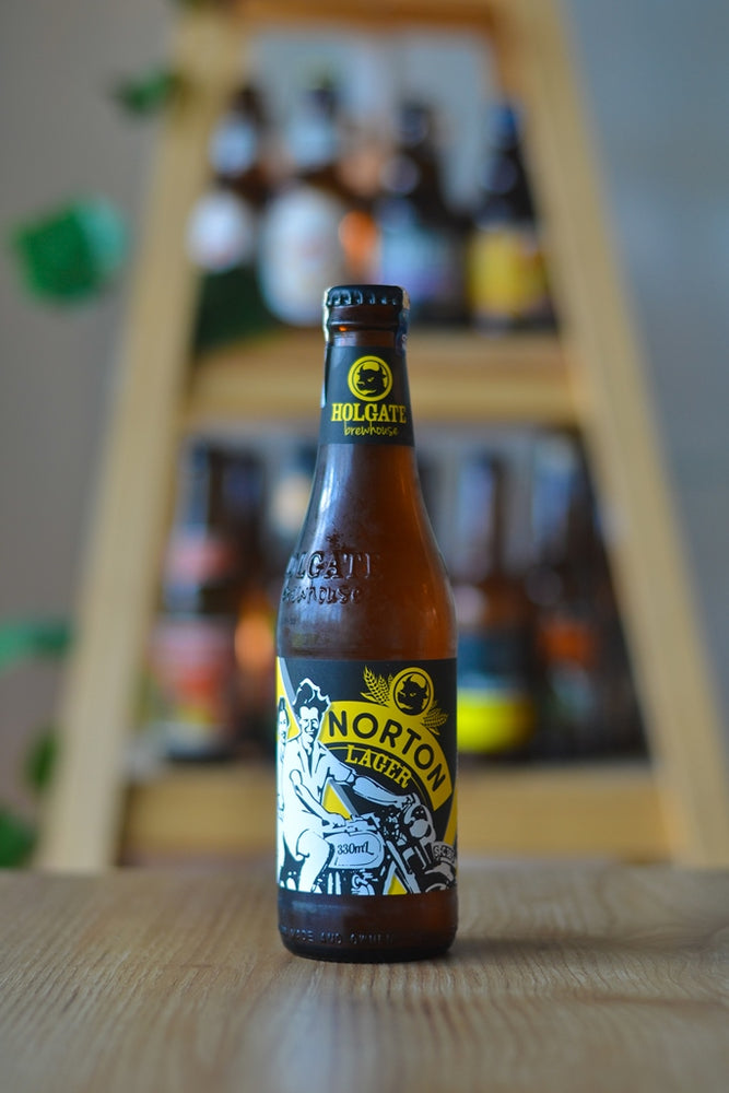 Holgate Norton Lager (330ml)