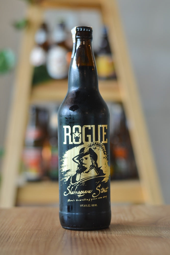 Rogue Shakespeare Stout (650ml)