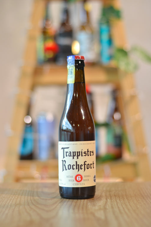 Trappistes Rochefort 6 (330ml)