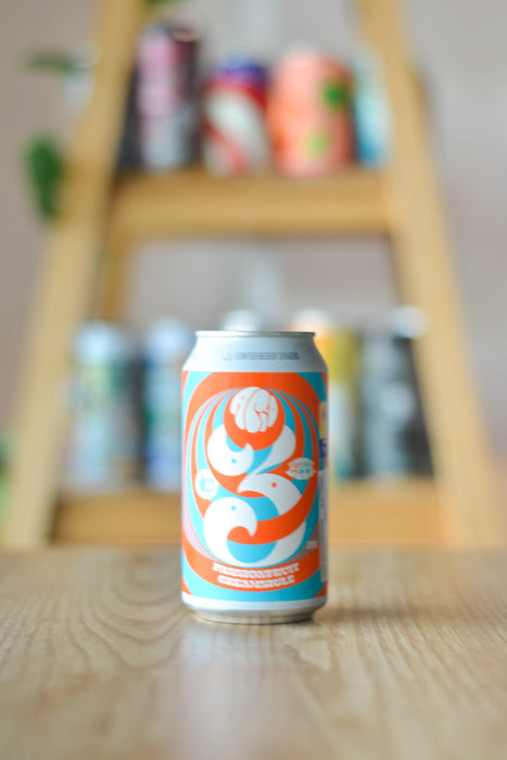 Beerfarm Milk Stout (375ml)