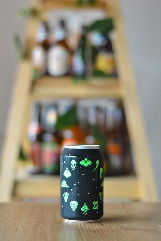 Omnipollo Zodiak IPA (cans) (330ml)
