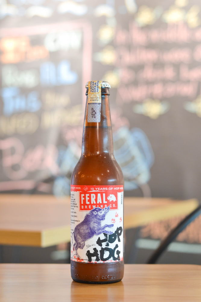 Feral Hop Hog (330ml)